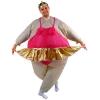 Inflatable Ballerina